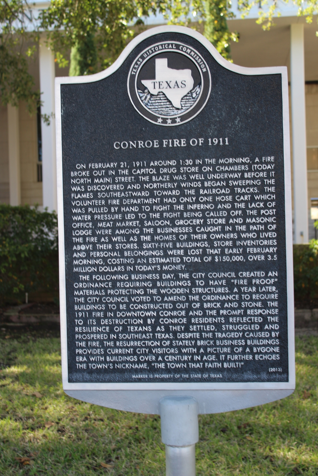Montgomery History