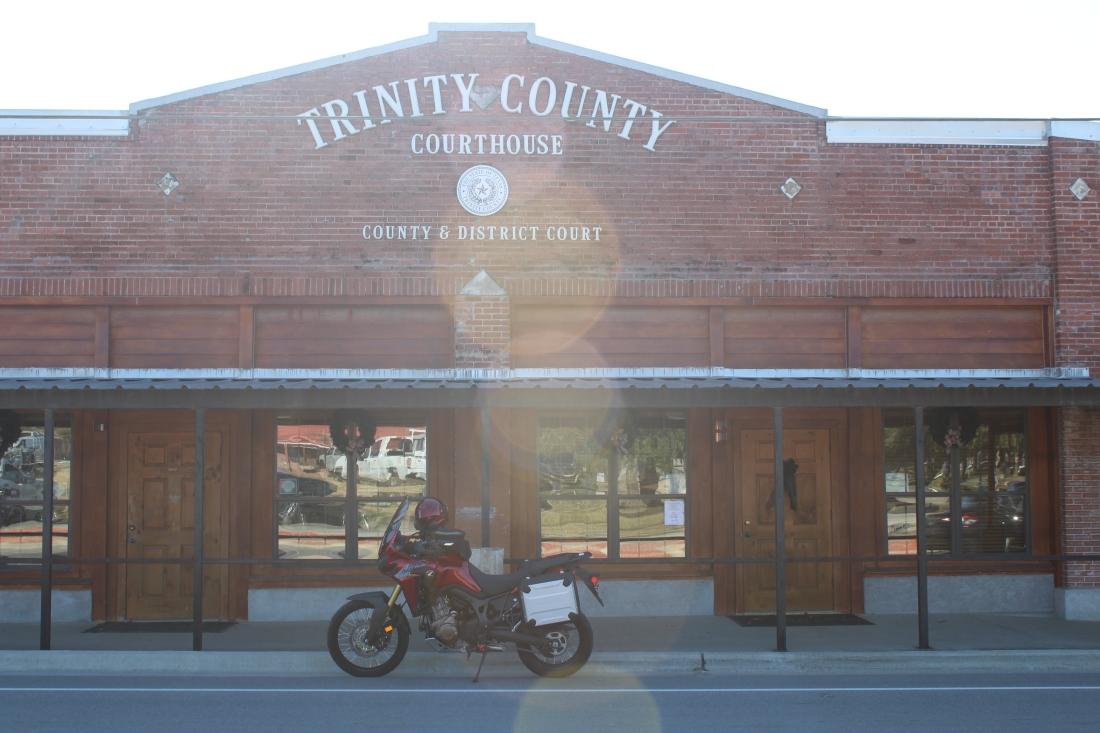 Trinity County 2